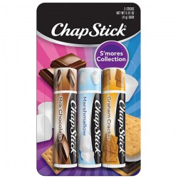 Купить ChapStick S'more Collection Ounce Lip Balm Tube Киев, Украина
